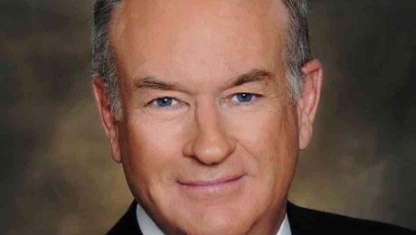 Bill O'Reilly/Divulgação
