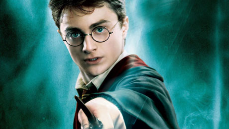 Harry Potter/Divulgação