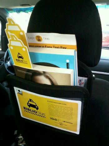 Divulgação/Easy Táxi