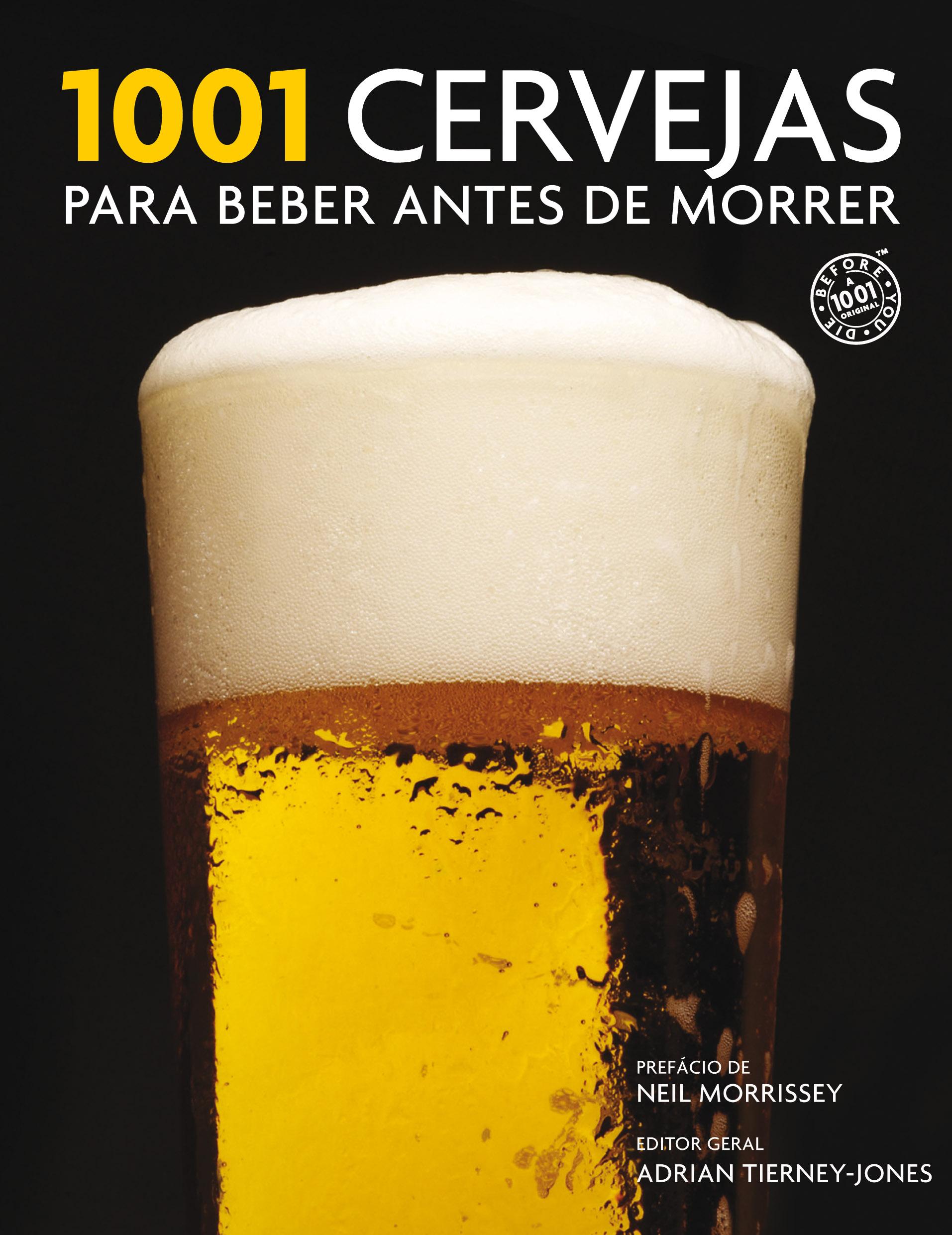 1001 cervejas para beber antes de morrer / Divulgação