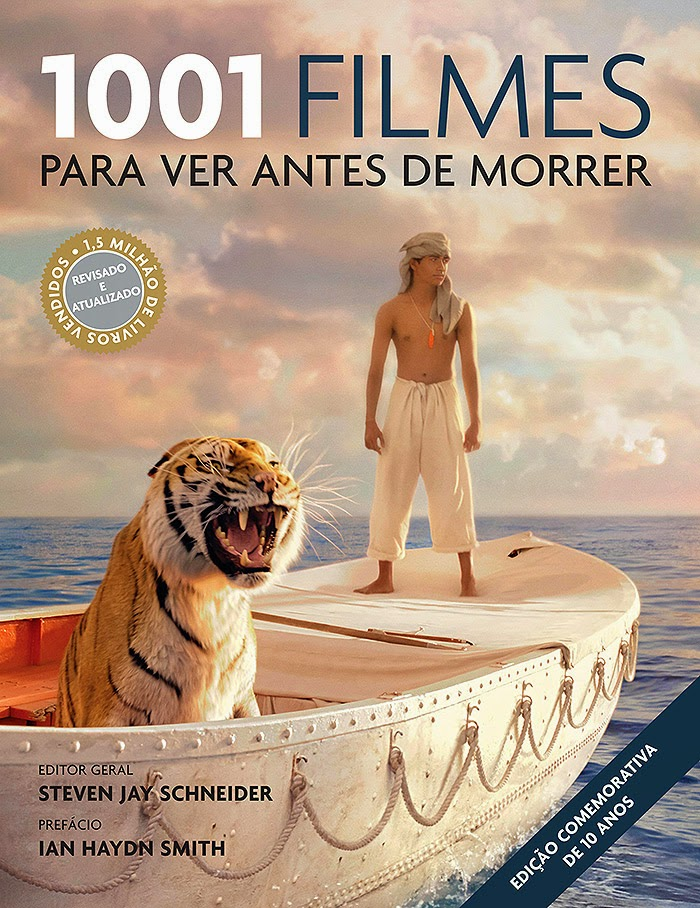 1001 Filmes Para Ver Antes De Morrer / Divulgação