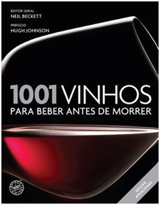 1001 vinhos para beber antes de morrer / Divulgação