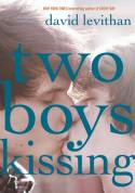 "Capa ""Two boys Kissing"" que causou polêmica nos EUA"