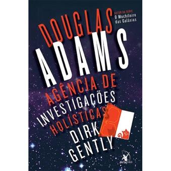 Agência de Investigações Holísticas Dirk Gently / Divulgação