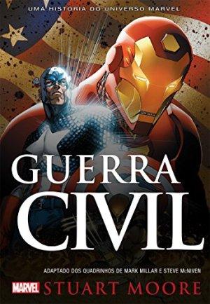 'Guerra Civil'  / Divulgação