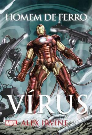 'Homem de Ferro- Virus' / Divulgação