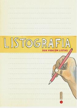 'Listografia' de Lisa Nola e Nathaniel Russell / Divulgação