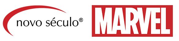 Parceria Marvel com a editora brasileira Novo Século